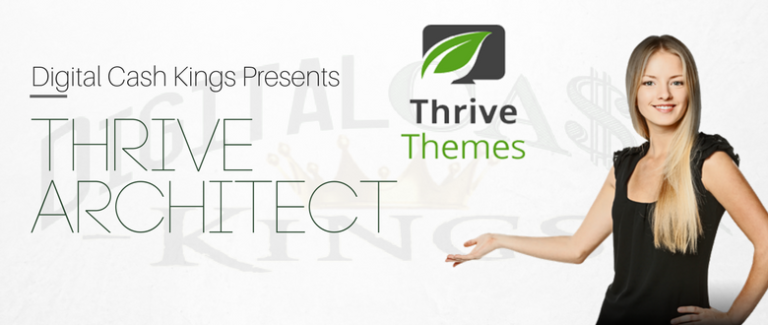 Thrive Architect Review