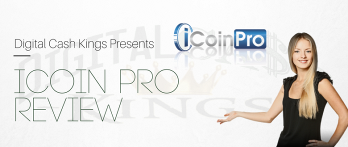 iCoinPro Review
