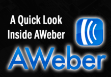 Aweber Review - A Look Inside This Autoresponder