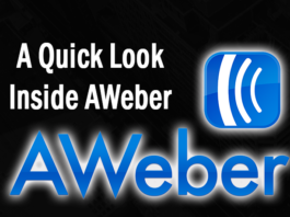 Aweber Review - A Look Inside This Autoresponder