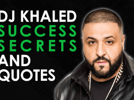 DJ Khaled Success