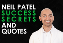 Neil Patel on Personal Branding SEO Blogging Success