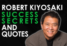 Robert Kiyosaki Entrepreneur Quotes Rich Dad Poor Dad