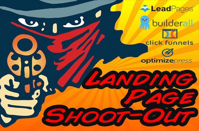 Best Landing Page Builder Comparisons