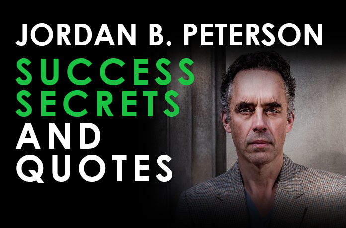 Jordan B. Peterson Podcast Download