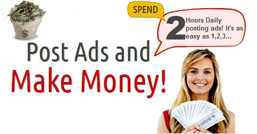 How To Double Your Money In A Week Posting Ads