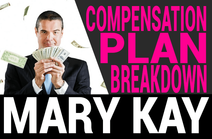 Mary Kay Commission Plan