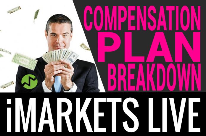 iMarketsLive Compensation Plan Review