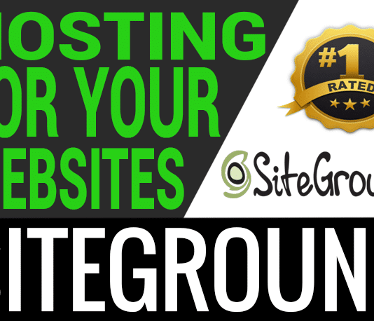 SiteGround Review - Is SiteGround Good For WordPress