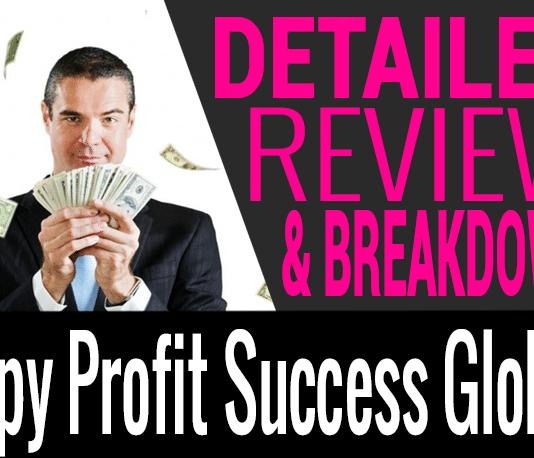 Copy Profit Success (CPS) Global Review and Compensation Plan