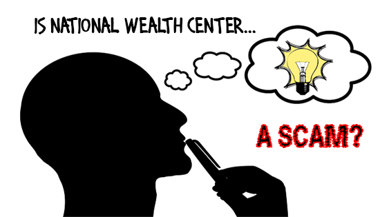 Is National Wealth Center A Pyramid Scheme