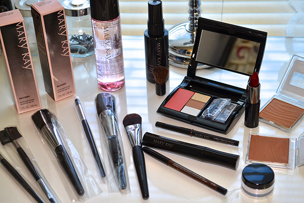 Mary Kay Products Review