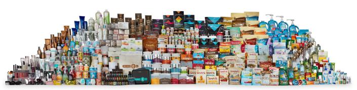 Melaleuca Products