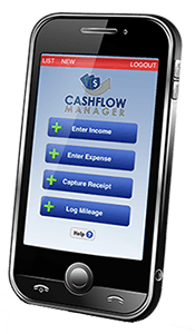MyEcon Cashflow Manager App