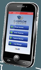 MyEcon Cashflow Manager App