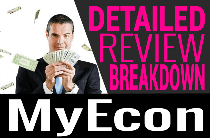 MyEcon Review & Compensation Plan