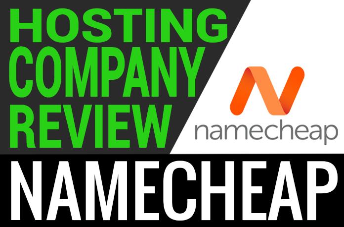 NameCheap WordPress Shared Hosting Review