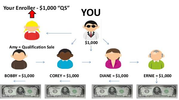 Pure Profit Pro Compensation Plan 1