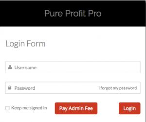 Pure Profit Pro Review 2
