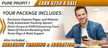 Pure Profit Pro Review Package I