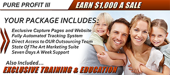 Pure Profit Pro Review Package III