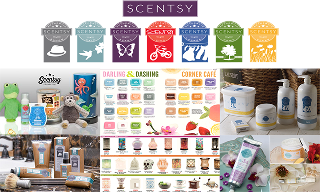 Scentsy Product Reviews