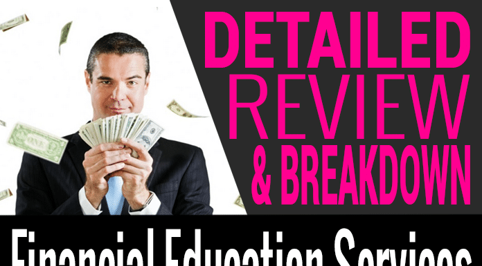 Financial Education Services FES Protection Plan Reviews Compensation Plan or Scam
