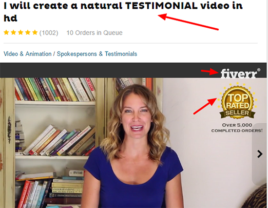 Leveraged Breakthrough System Fake Testimonials