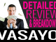 Vasayo Review Compensation Plan Scam Rewards Program