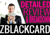 ZBlackCard Review Compensation Plan Scam