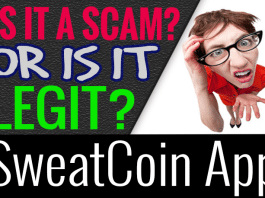 Is SweatCoin Safe and Legit Review