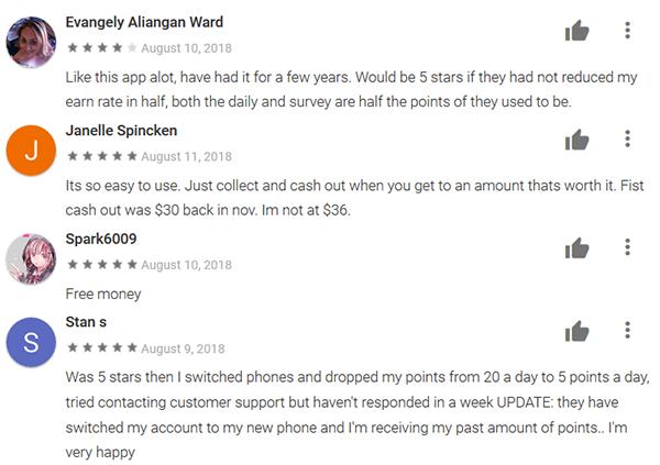 Mobile Performance Meter Testimonials Reviews