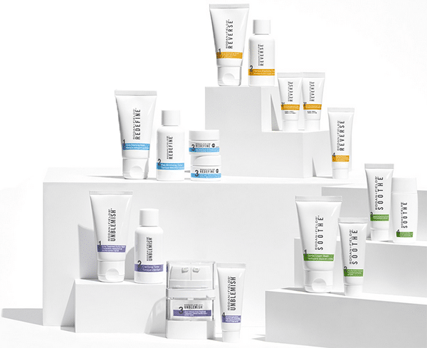 Rodan and FIelds Products Review