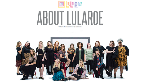 What Is LuLaRoe Consultant Reviews