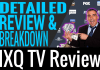 IXQ TV Review Scam Compensation Plan
