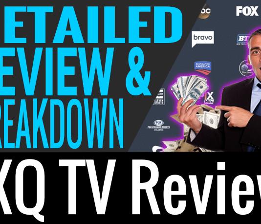IXQ TV Review Scam Compensation Plan