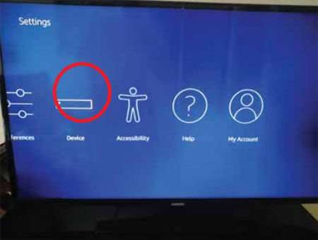 NuMedia TV Installation Guide For Amazon Fire Stick 2