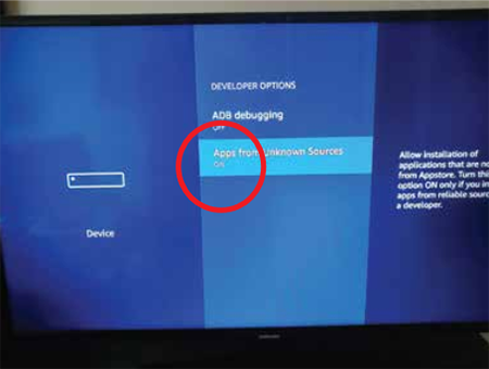 NuMedia TV Installation Guide For Amazon Fire Stick 3
