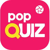 Perk Pop Quiz Review
