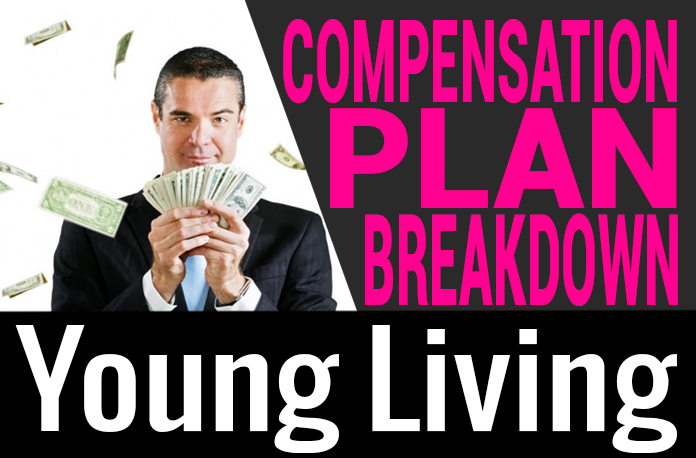 Young Living Compensation Payment Plan Review Scam Essential Oils
