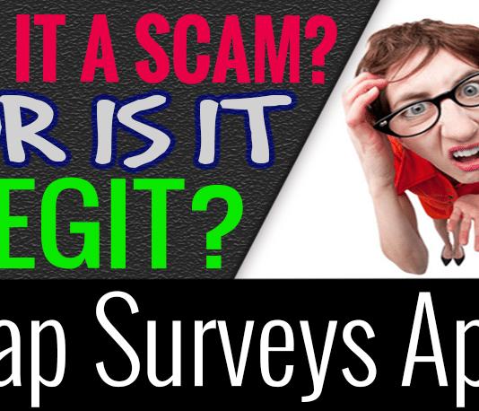 Zap Surveys App Review Scam Legit Hack