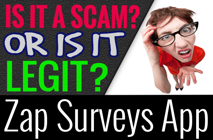 Zap Surveys Review – A Scam or Legit Paid Survey Site? How