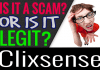 Clixsense APP Review Scam How To Earn Money