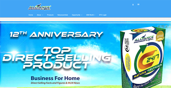 Alliance In Motion AIM Global Reviews