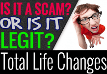 Total Life Changes TLC Review Scam Compensation Plan