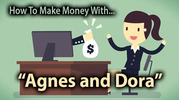 Agnes and Dora Compensation Plan Breakdown