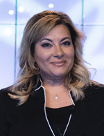 Modere Company CEO Owner Asma Ishaq