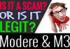 Modere M3 Reviews Scam Compensation Plan