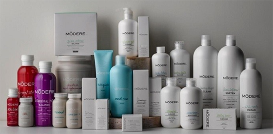 Modere Products Review