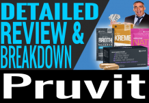 Pruvit Keto OS Review Scam Compensation Plan